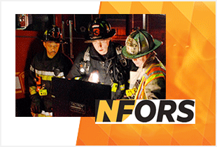Firefighters and NFORS